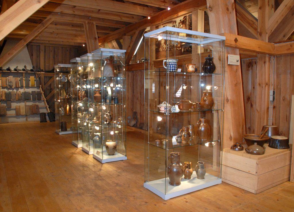 Keramikausstellung